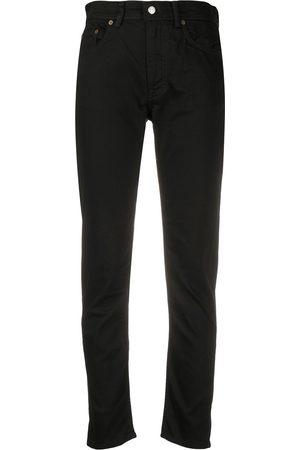 Acne Studios Melk Stay high waist jeans