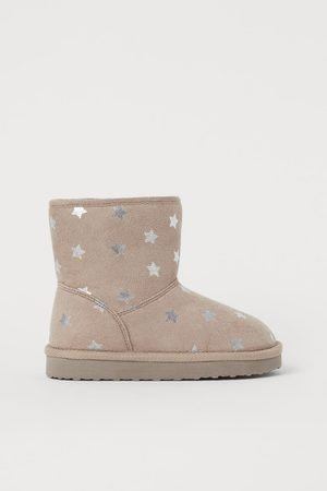 H&M Warm Lined Boots