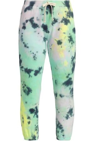 Electric & Rose Women Joggers - Atlantis Pacifica Joggers
