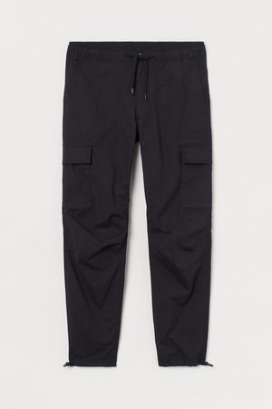 H&M Regular Fit Cargo Pants