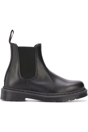 Dr. Martens Women Boots - 2976 leather Chelsea boots