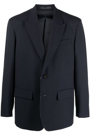 VALENTINO Single-breasted blazer jacket