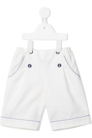 Familiar Anchor-motif shorts