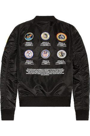 Alpha Industries L-2B Apollo II Fight Jacket in .