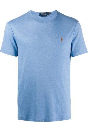 Polo Ralph Lauren Men Short Sleeve - Crew neck T-shirt