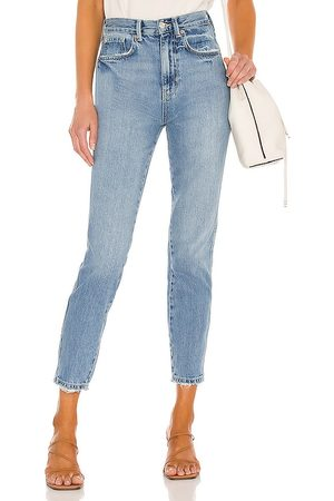 Free People Stove Pipe Jean in .