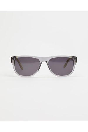 Converse All Star Sunglasses - Sunglasses (Crystal Light Carbon) All Star Sunglasses