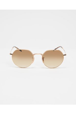 Ray-Ban Jack - Sunglasses (Clear Gradient ) Jack