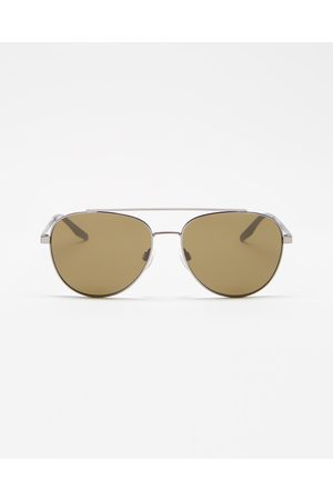 Converse Men Sunglasses - Activate - Sunglasses (Satin Gunmetal) Activate