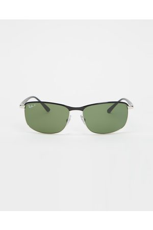 Ray-Ban Sunglasses - 0RB3671CH - Sunglasses (Polar Dark ) 0RB3671CH