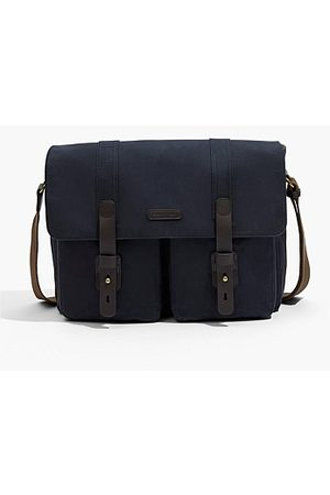 COUNTRY ROAD Dale Messenger - Navy