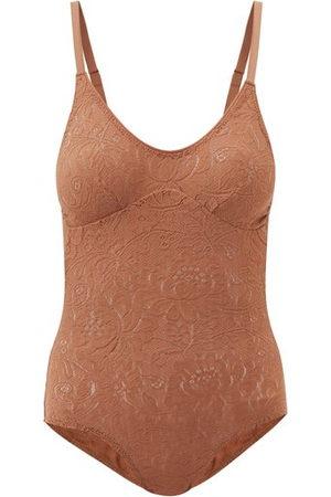 Araks Wen Lace Bodysuit - Womens