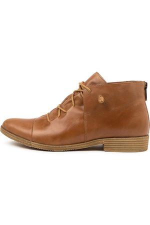 Django & Juliette Women Casual Shoes - Kayley Dj Tan Boots Womens Shoes Casual Ankle Boots