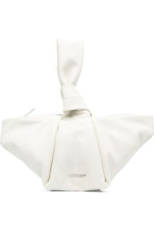 AMBUSH Women Tote Bags - Twist knot-detail tote