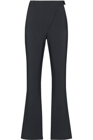 COPERNI Wrap waist tailored trousers