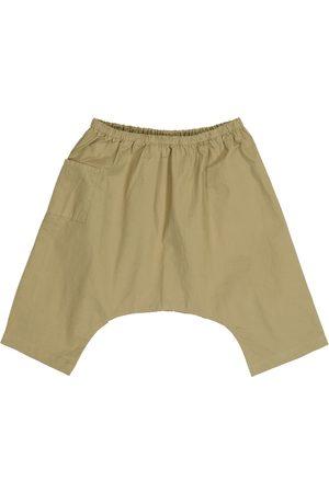 Caramel Baby Fluke cotton pants