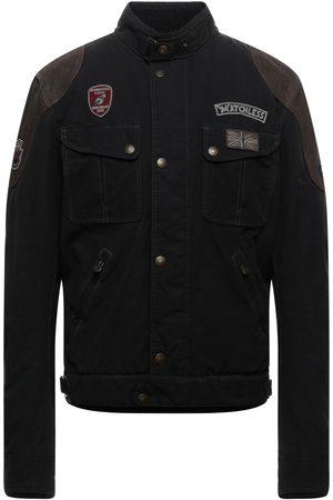 Matchless Men Leather Jackets - Jackets