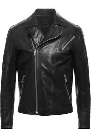 MASTERPELLE Men Leather Jackets - Jackets