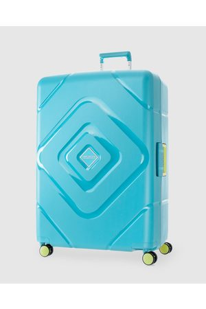 American Tourister Trigard Spinner 79 29 - Travel and Luggage (Scuba ) Trigard Spinner 79-29