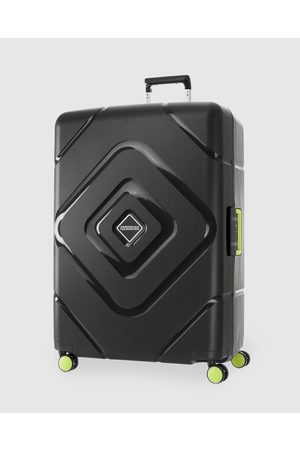 American Tourister Trigard Spinner 79 29 - Travel and Luggage Trigard Spinner 79-29