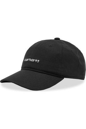 Carhartt Men Caps - Canvas Script Cap