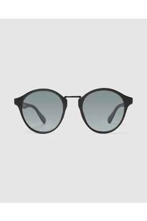 LOCAL SUPPLY Lax Sunglasses Matte