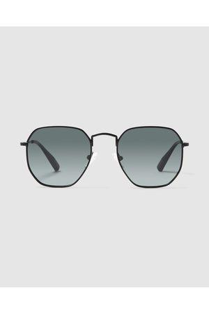 LOCAL SUPPLY Dxb Sunglasses Matte