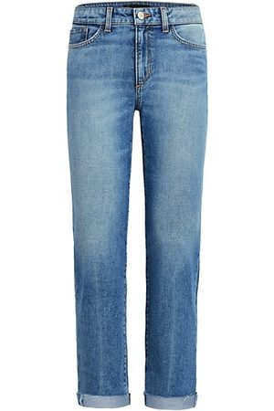 Joes Jeans The Scout Raw Cuffed Jeans