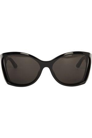 Balenciaga Void Butterfly sunglasses