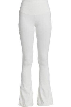 Splits59 Women Wide Leg Pants - Raquel High-Waist Supplex Flare Pants