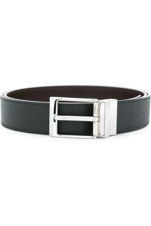 Bally Men Belts - Shiff reversible belt