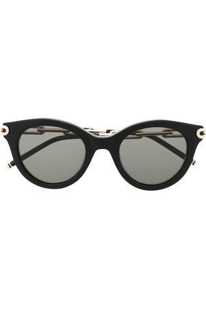 MULBERRY Women Sunglasses - Penny round-frame sunglasses