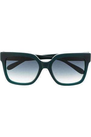 MULBERRY Women Sunglasses - Portobello square-frame sunglasses