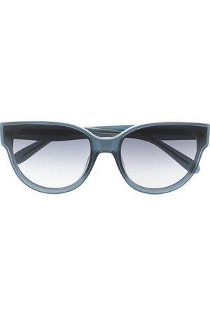 MULBERRY Etta D-frame sunglasses