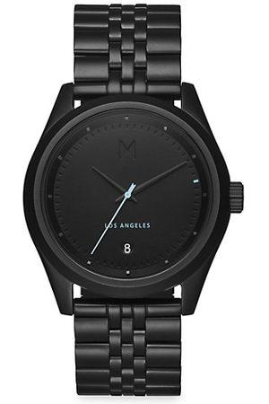 MVMT Rise Oath Stainless Steel Bracelet Watch