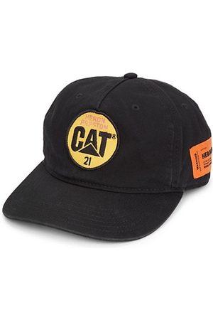 Heron Preston Cat Patch Trucker Hat