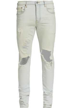 Purple Brand Men Skinny - P001 Blowout Skinny Jeans