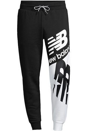 New Balance NB Athletics Splice Track Pants