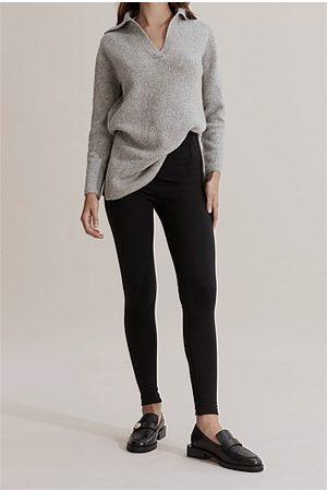 COUNTRY ROAD Women Leggings - Jersey Corset Legging