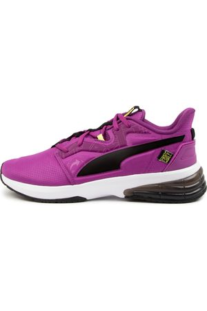 PUMA 194427 Lvl Up Fm W Pm Sneakers Womens Shoes Active Active Sneakers