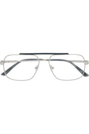 Calvin Klein Men Sunglasses - CK18106045 square-frame glasses