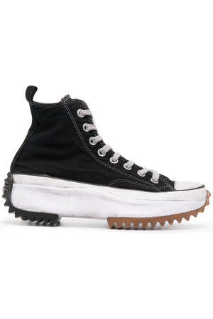 Converse Women Sneakers - Run Star Hike high-top sneakers