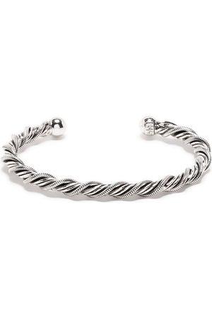 Gas Bijoux Torride cuff bracelet