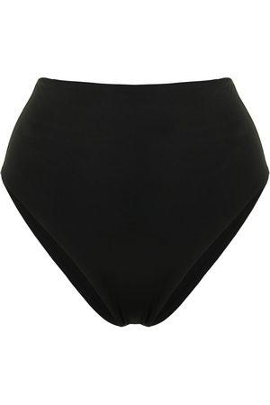 Bondi Born Poppy high-waisted bikini bottom