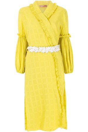 CLUBE BOSSA Krista midi dress