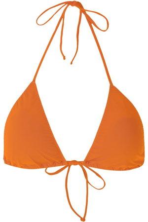 CLUBE BOSSA Aava triangle bikini top