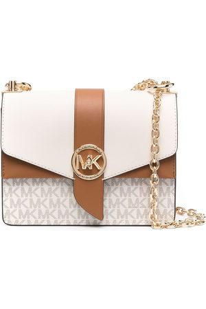 Michael Kors Women Shoulder Bags - Greenwich shoulder bag