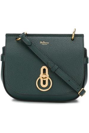 MULBERRY Amberley logo crossbody bag