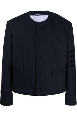 Thom Browne Men Blazers - Oversized cardigan jacket