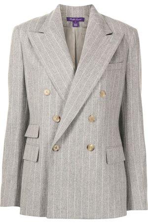 Ralph Lauren Astor double-breasted blazer